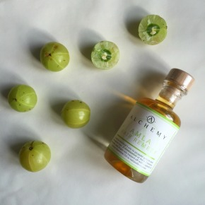 Alchemy Amla Hair Remedy Review
