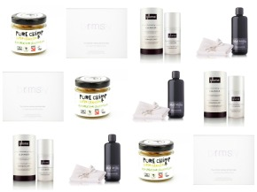 Wonderlusting Wish List: Cleansers II