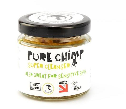 Pure Chimp Super Cleanser Love Lula