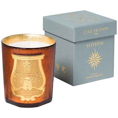 Bethlehem Cire Trudon candle