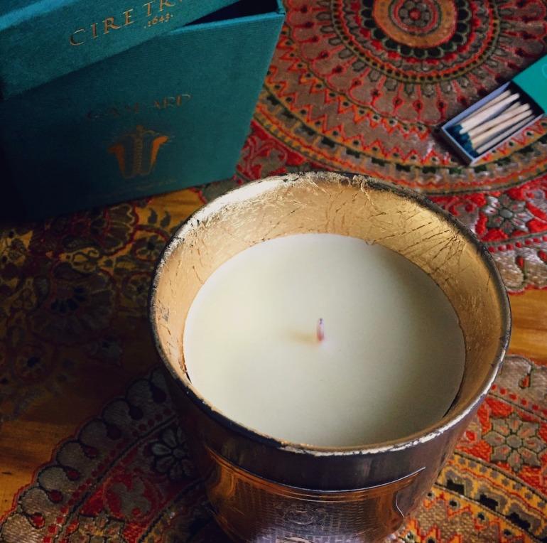 Gaspard Cire Trudon candle