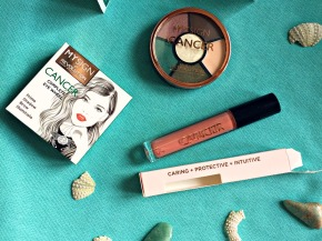 First Zodiac Sign Inspired Makeup Range MYSIGN Launches