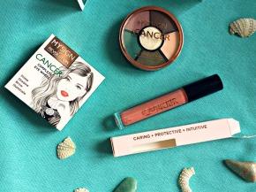 First Zodiac Sign Inspired Makeup Range MYSIGNLaunches