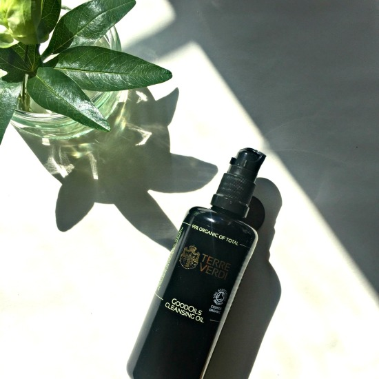 Terre Verdi GoodOils Cleansing Oil