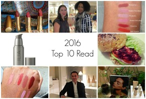 Wonderlusting Top 10 Most Read In 2016