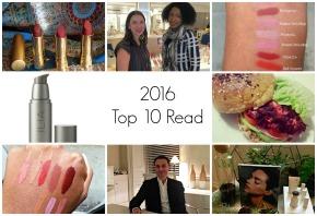 Wonderlusting Top 10 Most Read In2016