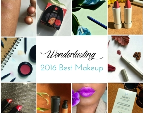 Wonderloving ~ Best Makeup 2016