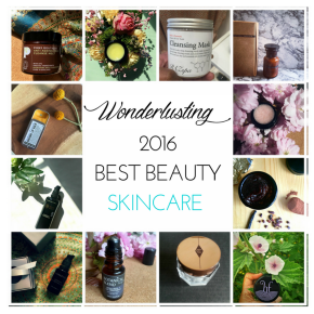 Wonderloving ~ 2016 Best Skincare and Body Products
