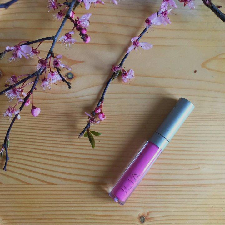 ILIA Love Buzz lipgloss