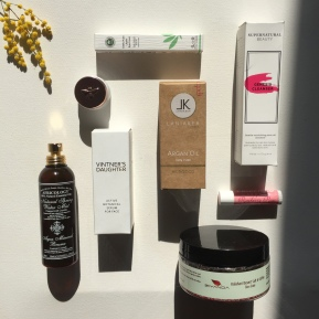 Fullies – New Skincare from Africology, Supernatural Beauty, PHB, Vintner's Daughter and more