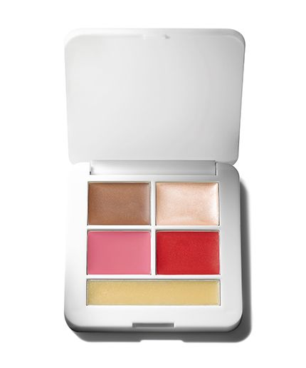 RMS Naturally Perfect Palette, The Pop Collection