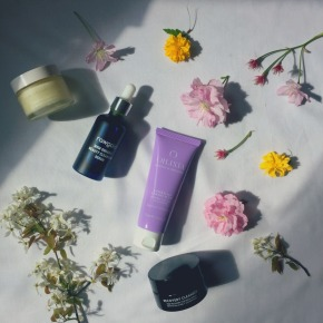 The Wonderlusting Spring Cleanser Edit: Dafna's, La Bella Figura, Oilixia, Rawgaia