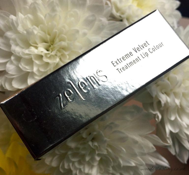 zelens lipstick box