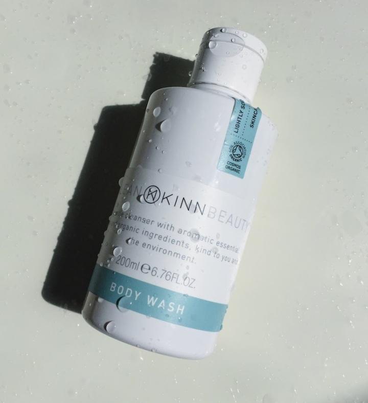 Kinn Body Wash