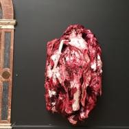 Anish Kapor - Unborn - Summer Exhibition RA