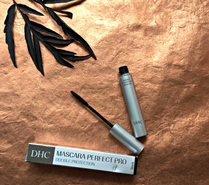 DHC Mascara Perfect Pro review