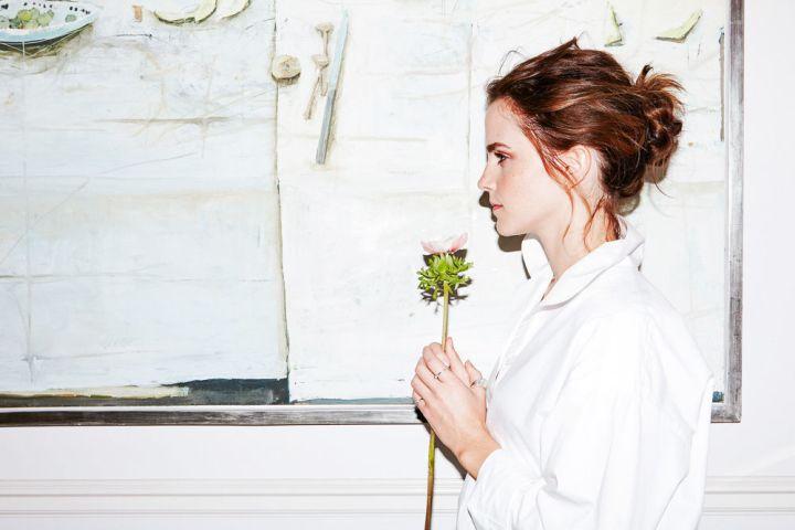 Emma Watson's favourite mascara