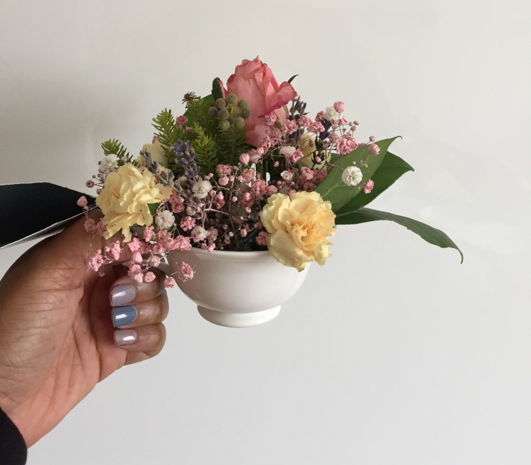 flowerscards tea cup