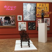 Gallery VI, Summer Exhibition, Royal Academy