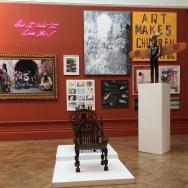 Gallery VI, Summer Exhibition, Royal Academy