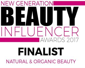 I'm A 'Natural &Organic Beauty' Finalist And I Need Your Vote Pretty Please #beautyinfluencerawards'