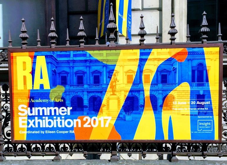 Summer Exhibition RA