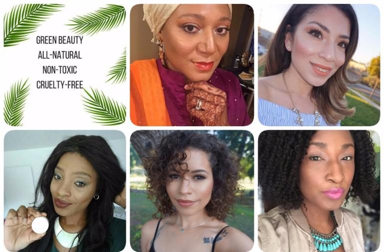 Green Beauty Collaborations.JPG