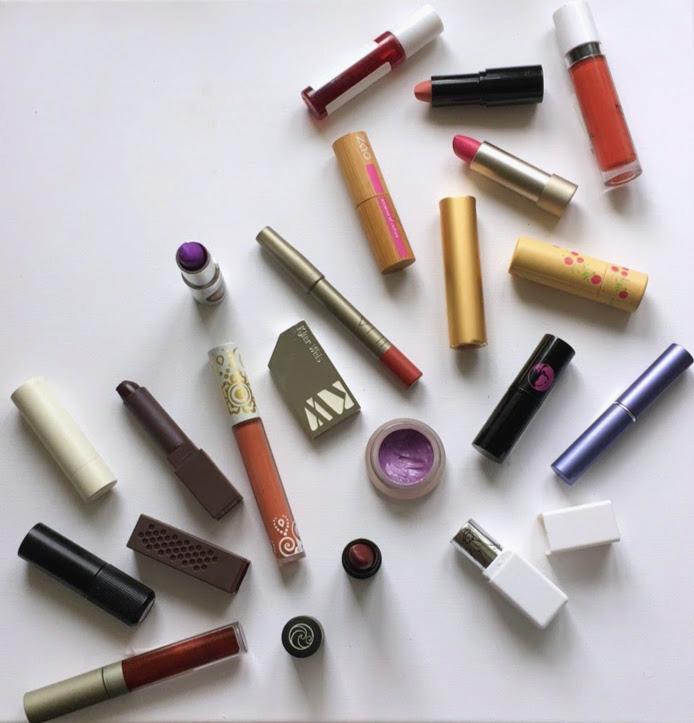green beauty swap lipstick