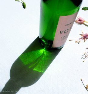 A Cleansaholic Reviews Votary Cleansing Oil (Rose Geranium & Apricot)
