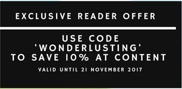 content beauty discount code