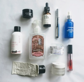 My Year of Green Beauty Empties: #7 Snog, Marry and Avoids