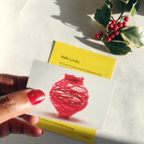 Last Minute Gift Idea: National Art Pass