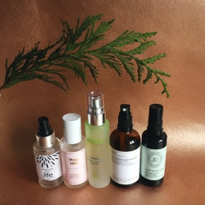 Mists Doing The Most: Best Toners and Hydrating Mists for Dry & Sensitive Skin