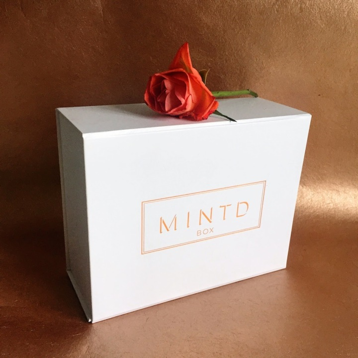 Mintd Box - January 2018