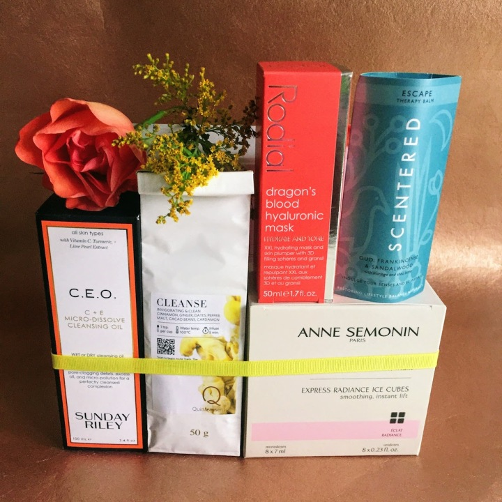 MintdLuxuryBeautyBox-January2018