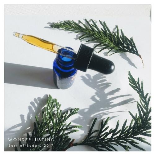 wonderloving 2017 TellurideGlow Alpine Pure oil