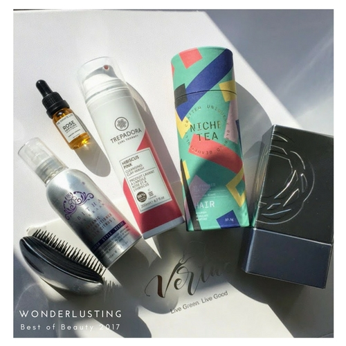 wonderloving 2017 vertue box