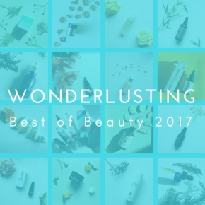 Wonderloving: Best Natural and Organic Face Products 2017