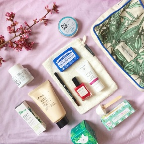 Birchbox Limited Edition Going Green Box