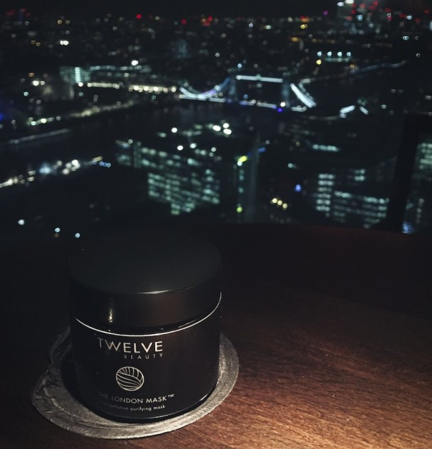The London Mask Twelve Beauty