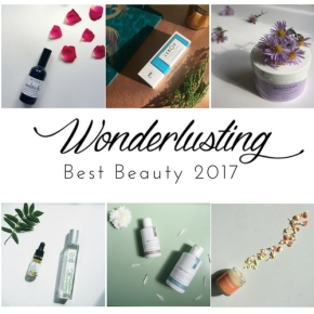 Wonderloving: Best Natural and Organic Hair and Body Products2017