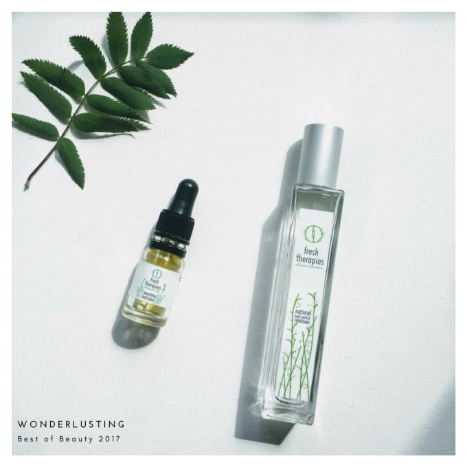 wonderloving 2017 - Fresh Therapies review