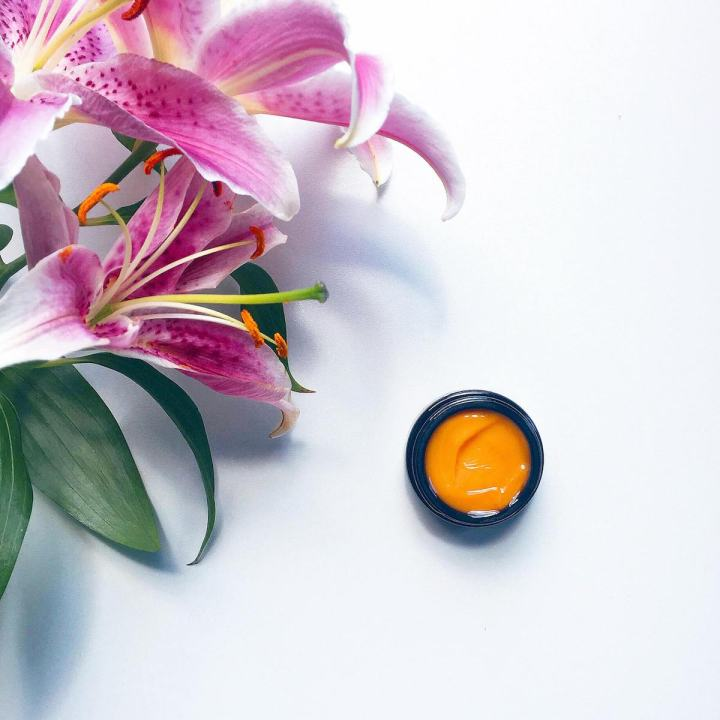 Okoko Cosmetiques Sublime balm review
