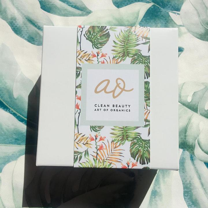 ArtofOrganics-August2018cleanbeautybox