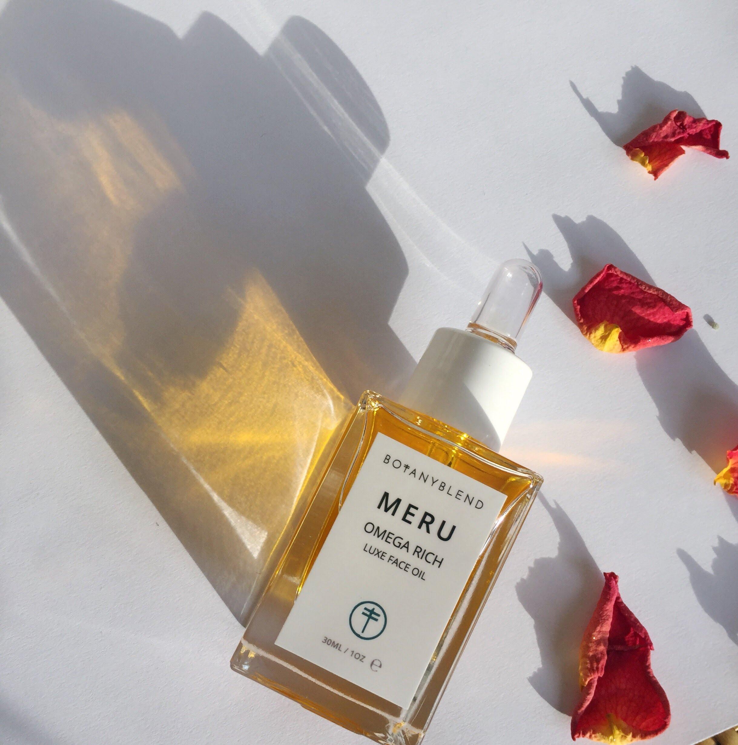 Botany Blend - Meru review