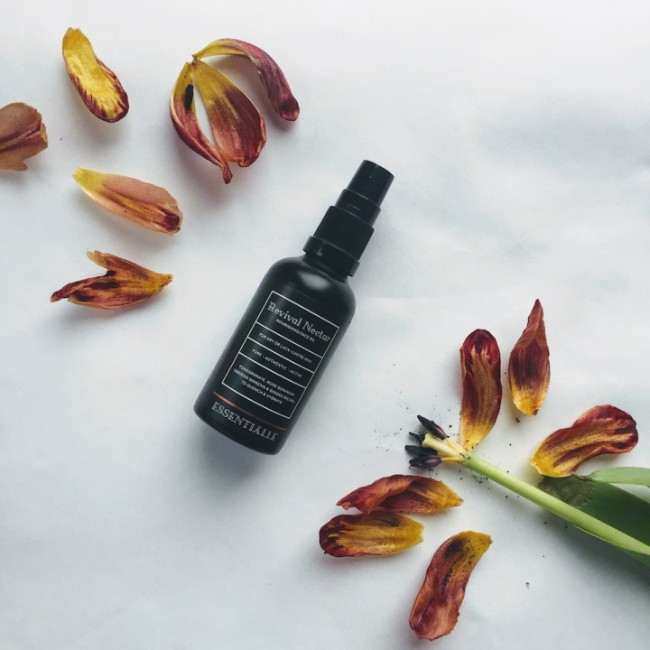 Essentialle Revival Nectar review