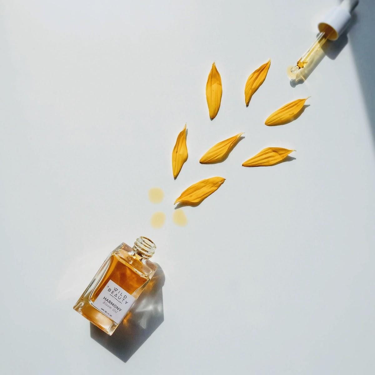 Lena Wild Harmony Bloom Oil review