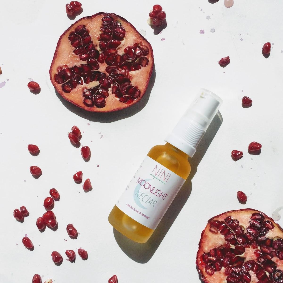 Nini Organics Moonlight Nectar review