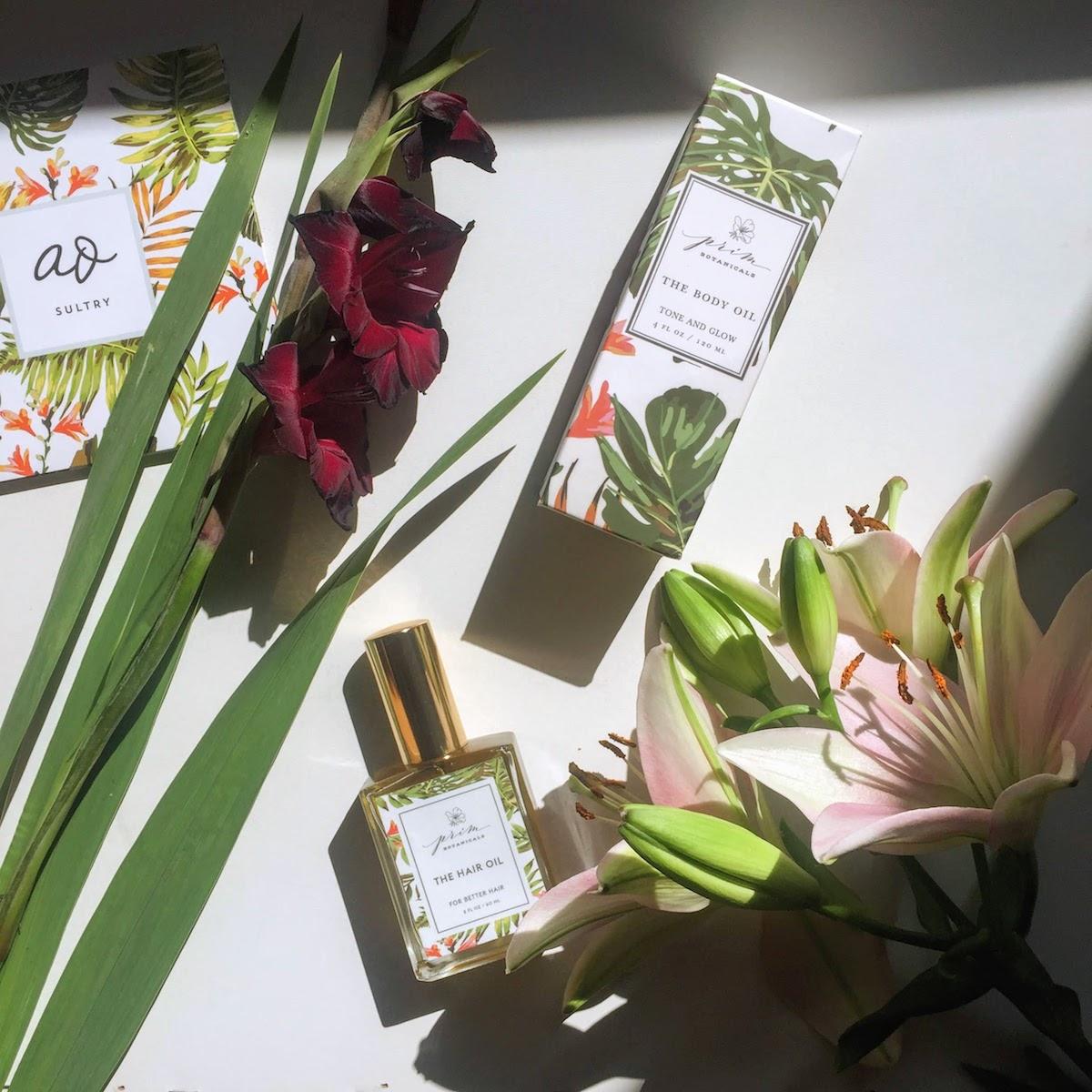 Prim Botanicals oil reviews