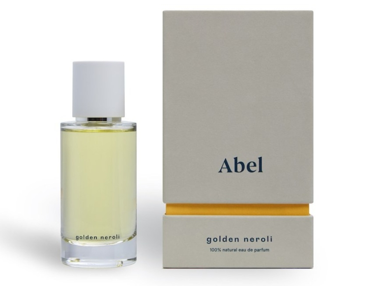 Abel Golden_Neroli review